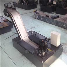 按需定制厂家排屑强磁磁性板式排屑机