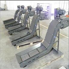 tcpb生产加工链板排屑机