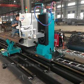 KR-XY5钢管相贯线切割机 数控管子切割设备