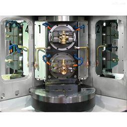TC350箱体卧式加工中心