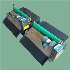 CKJGCF-100磨床胶辊磁性分离器