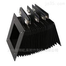 伸缩风琴防护罩