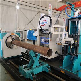 钢管相贯线切割机 海工应用切割设备