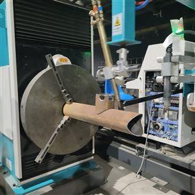 圆管相贯线切割机 凯斯锐数控切割设备