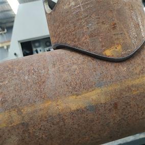 相贯线切割机 海洋化工 数控等离子切割
