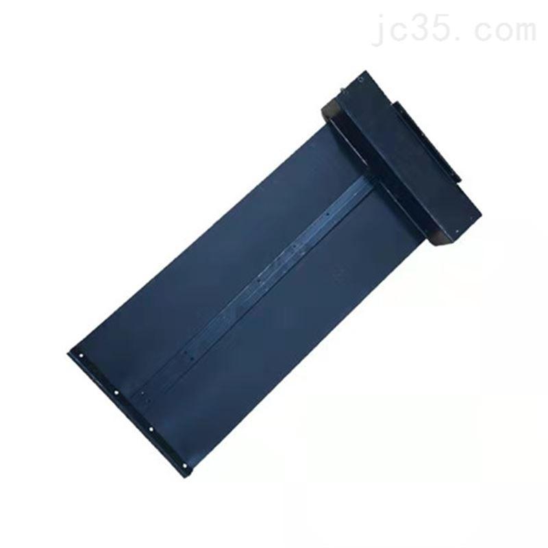 数控机床耐高温卷帘式防护罩