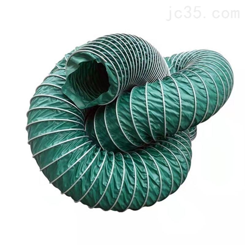 数控机床耐高温硅胶布帆布软连接