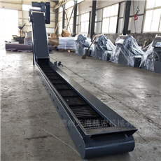 tcpb机床链板排屑器给料机自动输送铁削机