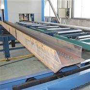 KR-XHH型钢切割设备 型钢自动下料切割机