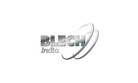 印度孟買金屬加工展覽會BLECH INDIA