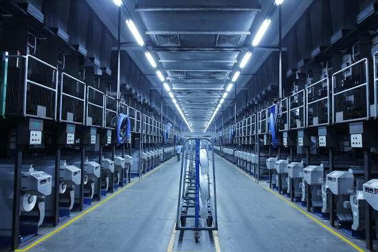 聚焦數控機床等制造(zao)領域上海規劃(hua)建設100家智能