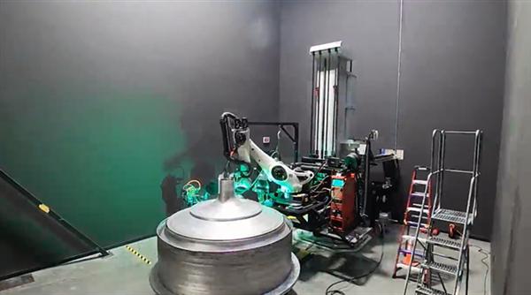 3D打印大型火箭計劃明年發射