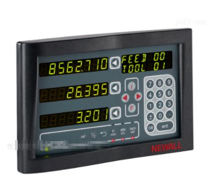 DP700數顯表